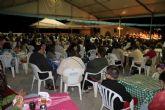 La Atalaya celebra sus fiestas en honor al Corpus Christi