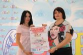 El XIX Festival de la Escuela de Danza Mari Loli de Totana ser� solidario con AELIP