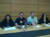 Cambiemos Murcia pide al equipo de Gobierno que se abstenga de seguir realizando adjudicaciones de Contratos