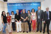La Asociación AFAD de Molina de Segura llevará a cabo el proyecto Terapias contra el Olvido, financiado por la Obra Social la Caixa