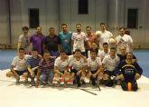 El equipo ceutiense Los Torraos FS, a la final de Copa de la Federaci�n de aficionados