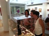 El Centro de la Mujer del barrio del Carmen celebra el fin de curso