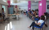 Las Torres de Cotillas forma a sus voluntarios sobre la enfermedad mental