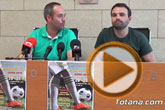 El II Torneo de F�tbol-7 PADISITO se celebra los d�as 20 y 21 de junio en el Complejo Deportivo Valle del Guadalent�n de El Paret�n