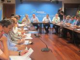 V�ctor Mart�nez: La estabilidad y el crecimiento de la Regi�n tiene que estar por encima de todo