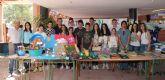 El IES Rambla de Nogalte celebra el Día Mundial del Medio Ambiente