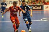 ¡A por la sexta Liga! Inter Movistar vs ElPozo Murcia FS