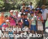 El día 1 de Julio dará comienzo la escuela de Verano que organiza FAGA