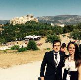 Dos alumnos de la UCAM representan a España en la 55ª Sesión de la Academia Olímpica Internacional