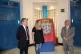 Galería de Alcaldes en el Ayuntamiento de Alcantarilla