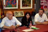 Cambiemos Murcia y el PSOE dialogan sobre las condiciones para un posible apoyo en la investidura