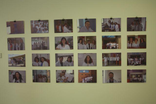 Comienza la semana conmemorativa del 30 aniversario de la atención primaria en Torre-Pacheco - 1, Foto 1