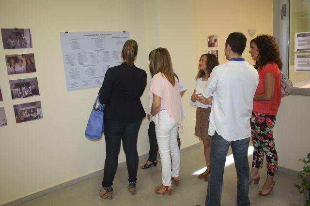 Comienza la semana conmemorativa del 30 aniversario de la atención primaria en Torre-Pacheco - 3, Foto 3