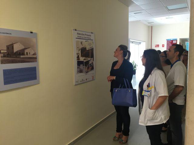 Comienza la semana conmemorativa del 30 aniversario de la atención primaria en Torre-Pacheco - 4, Foto 4