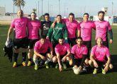 El 'Perfumes N&A Myrsa', campeón de la liga de fútbol 7 torreña