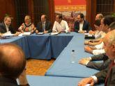 Cámara agradece a los murcianos que le hayan dado 'el privilegio de trabajar por Murcia' en los últimos 20 años
