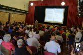 La Asamblea de Cambiemos Murcia decide apoyar la investidura de Gras si tiene mayoría para gobernar