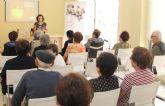Puerto Lumbreras ofrece charlas a sus mayores para protegerse del calor el mes de agosto 2015