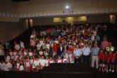 Clausurado el curso de educación vial 2014-2015 de Torre-Pacheco