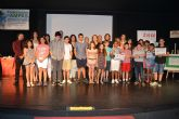 Los alumnos de los talleres Jóvenes Creadores realizan spots publicitarios y cortometrajes