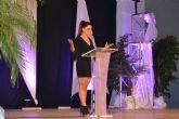 Ruth Lorenzo pregona las Fiestas Patronales: 'San Pedro del Pinatar es un lugar para soñar'