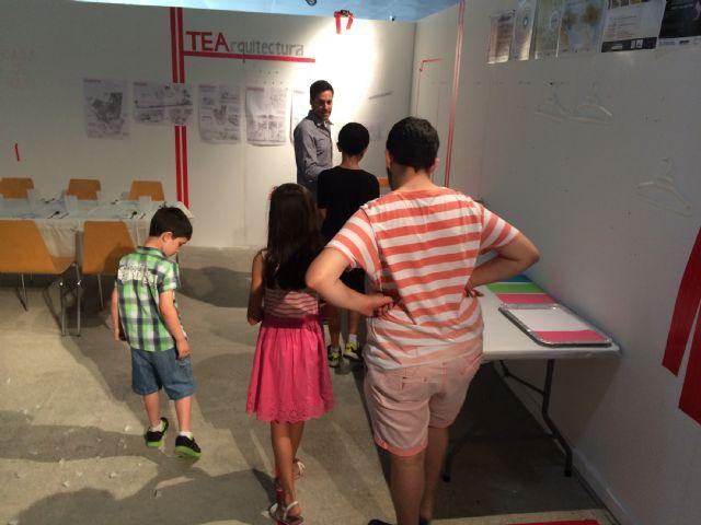 Arquitectos investigan cómo hacer hogares y espacios adaptados a personas con autismo - 1, Foto 1