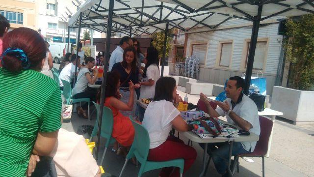 SATSE celebra en Torre Pacheco el 30 aniversario de los servicios de atención primaria en el municipio - 1, Foto 1