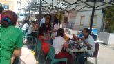 SATSE celebra en Torre Pacheco el 30 aniversario de los servicios de atención primaria en el municipio