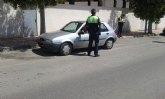 La Policía Local realiza 237 pruebas en la campaña especial sobre control de la tasa de alcohol y presencia de drogas en conductor, promovida la semana pasada por la DGT