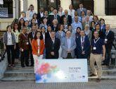 Final meeting de los proyectos Erasmus Mundus EU Mare Nostrum y Mover