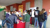El Programa de Integración de Espacios Educativos de Molina de Segura ha contado este curso con la participación de 2.910 estudiantes