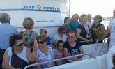 La concejalía de Voluntariado agradece su labor a los voluntarios en un Encuentro festivo