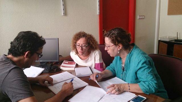 Ahora Murcia registra 30 solicitudes de información sobre sociedades, fundaciones y funcionamiento municipal - 1, Foto 1