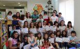 Más de 200 escolares han participado en el concurso ´Detectives de Biblioteca´