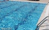 Las piscinas del Complejo Deportivo 'Guadalentín' en El Paretón-Cantareros se abren este sábado, día 20 de junio, para la nueva temporada