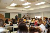 La UCAM enseña a sus universitarios a prevenir enfermedades de riesgo cardiovascular
