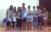 Los escolares del 'Valentín Buendía' torreño ganan el concurso 'Mens Sana melior Orbis'