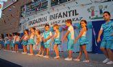 Más de 1.500 escolares de Puerto Lumbreras celebran sus graduaciones y fiestas fin de curso 2015