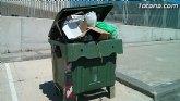 Comienza la Huelga en el Servicio de Recogida de Basura y Limpieza Viaria