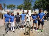 El IES Prado Mayor celebró del Día Mundial de Medio Ambiente 2015