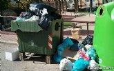 Se desconvoca la huelga en los servicios de RSU y Limpieza Viaria
