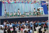 La Red de Guarderías Municipales clausura el curso con las tradicionales fiestas de despedida