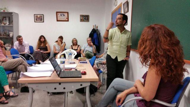 Podemos calienta motores en Murcia para las elecciones generales - 1, Foto 1