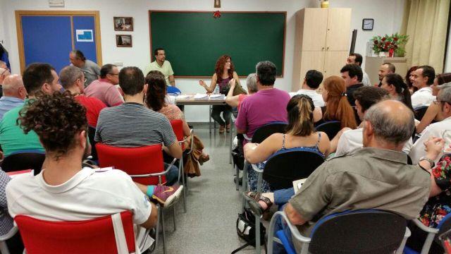 Podemos calienta motores en Murcia para las elecciones generales - 2, Foto 2