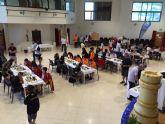 Los mejores ajedrecistas Sub14 se disputan el título nacional en Santiago de la Ribera hasta el 25 de junio
