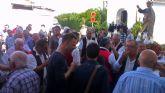 La campana 'Virgen del Rosario' torreña celebró su 'IV Encuentro de Auroros'