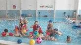 Arranca el Campus de Verano 2015 del Centro Deportivo Move