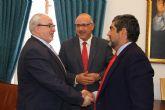 Banco Santander y la UCAM crean una Cátedra pionera de emprendimiento en el ámbito agroalimentario