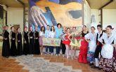Música, baile, ocio y cine para amenizar el verano con la programación Nogalte Cultural 2015