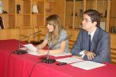 La Junta de Gobierno aprueba un gasto de 200.000 euros para modernizar la administración